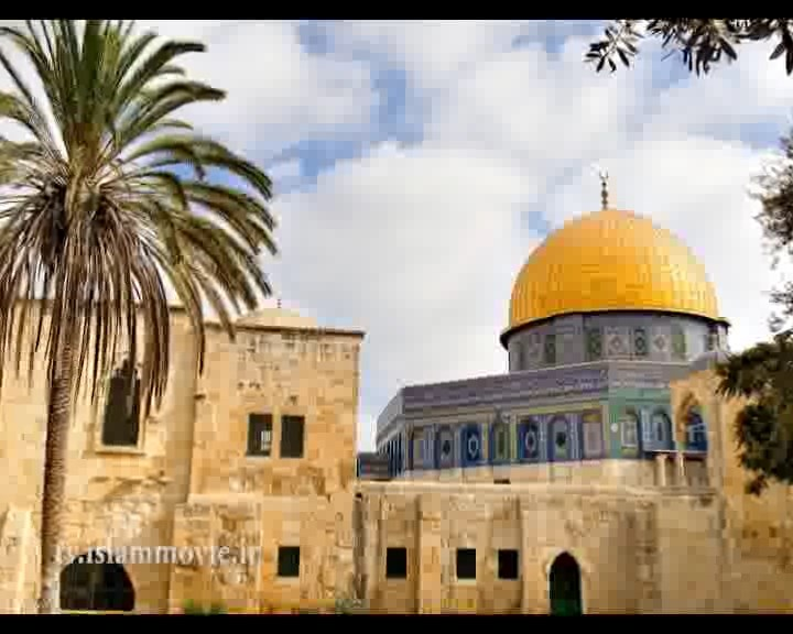 کلیپ فلسطین با صدای محسن چاووشی